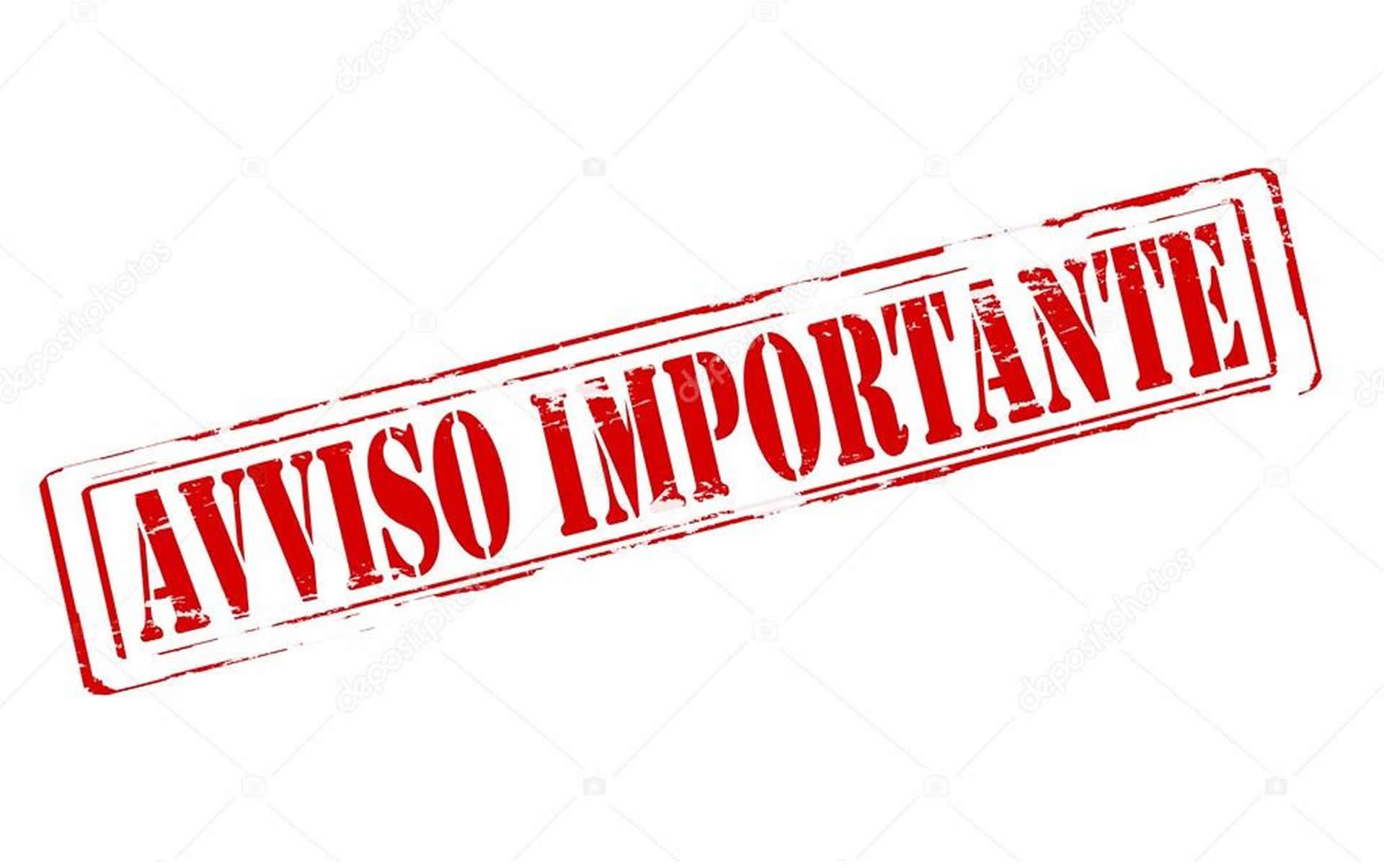 Comunicazione 187: Informativa al personale scolastico relativa alle misure urgenti per l'esercizio in sicurezza delle attività scolastiche