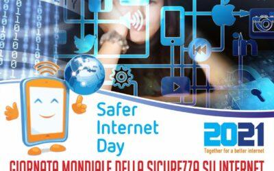 Giornata Mondiale della Sicurezza su Internet