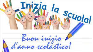 Comunicazione N. 10 – Avvio anno scolastico scuola dell'Infanzia