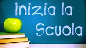 Comunicazione N. 12 – Avvio anno scolastico scuola Secondaria