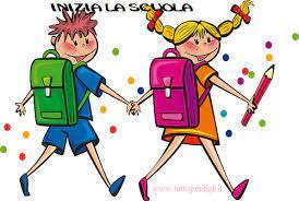 Comunicazione N. 11 – Avvio anno scolastico scuola Primaria