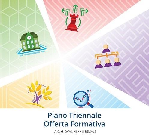 Piano Triennale Offerta Formativa a.s. 2020-2021