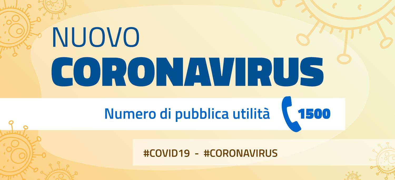 Comunicazione n. 83 – Misure organizzative volte al contenimento e gestione dell'emergenza epidemiologica derivante da COVID-19